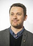 Nominujący dyrektor, Michael Arden obraz stock