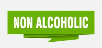 non alcoolique illustration libre de droits