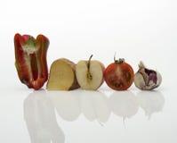 Non fate tagli nella salute Fotografie Stock Libere da Diritti