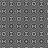 Non-flat colorless pattern Stock Photos