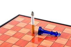 Non-fumeurs Photo stock