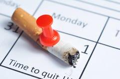 Non-fumeurs Photo libre de droits