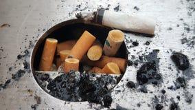 non-fumeurs mort photos libres de droits