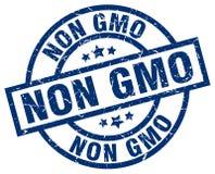 Non gmo stamp. Non gmo grunge vintage stamp isolated on white background. non gmo. sign royalty free illustration