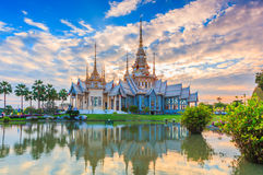 Non Khum temple, Thailand Royalty Free Stock Photo
