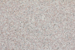 Non polished pink granite Stock Image