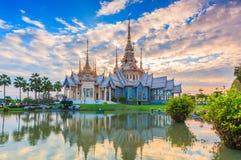 Non temple de Khum, Thaïlande photo libre de droits