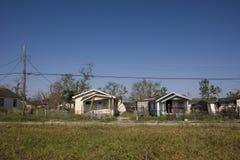 Nona casa 4341 del quartiere Fotografie Stock Libere da Diritti