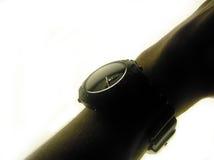 手表腕子 库存照片