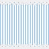 μπλε δαντέλλα πλαισίων αν Στοκ εικόνα με δικαίωμα ελεύθερης χρήσης
