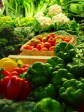 овощи плодоовощей Стоковые Фото