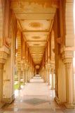 卡萨布兰卡摩洛哥清真寺 图库摄影