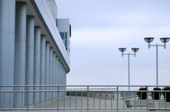 αρχιτεκτονική Τορόντο Στοκ Φωτογραφίες