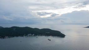 海 免版税图库摄影