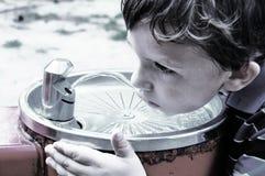 水 免版税库存照片