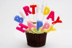 день рождения счастливый Стоковые Фото