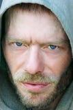 άστεγοι Στοκ φωτογραφίες με δικαίωμα ελεύθερης χρήσης