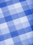 таблица ткани Стоковое фото RF