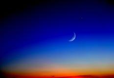 астрономия Стоковое Изображение