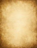 темная окаимленная бумага Стоковое Изображение RF