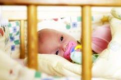 μωρό μου Στοκ Φωτογραφίες