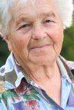 γήρανση Στοκ εικόνα με δικαίωμα ελεύθερης χρήσης