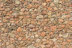 стена утеса Стоковое фото RF