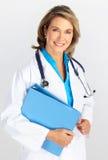доктор Стоковое Изображение