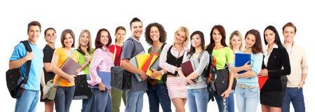 学员 免版税库存照片