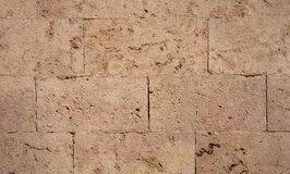 каменная стена текстуры Стоковые Изображения RF