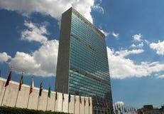 соединенные нации Стоковая Фотография RF