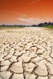 глобальное потепление Стоковые Фото