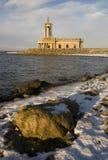 κλασικός εκκλησιών Στοκ Φωτογραφίες