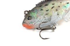 рыболовство приманки Стоковые Изображения
