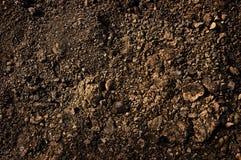 текстура грязи Стоковые Изображения