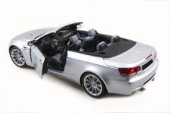 спорт автомобиля с откидным верхом автомобиля Стоковые Изображения