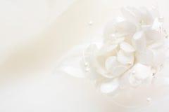 背景婚礼 免版税库存照片