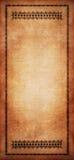 老纸张 免版税图库摄影