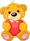 αντέξτε την καρδιά Στοκ εικόνες με δικαίωμα ελεύθερης χρήσης