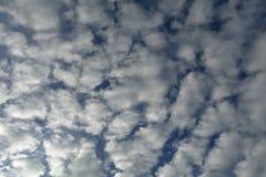 облака Стоковая Фотография