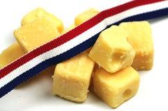 голландец сыра Стоковые Изображения