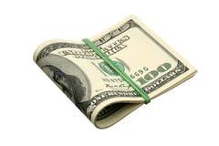 доллары мы Стоковое Изображение