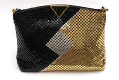κομψευόμενο πορτοφόλι Στοκ Εικόνα