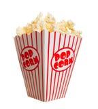 попкорн широко Стоковое Фото