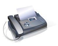 факс Стоковое Изображение RF