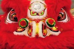 κινεζικός δράκος Στοκ Φωτογραφία