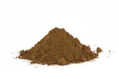 почва кучи Стоковые Фотографии RF