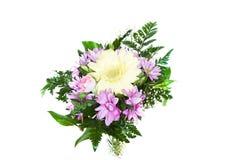 цветки букета Стоковое Изображение RF