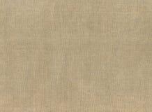 自然的亚麻布 免版税库存图片