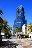 街市佛罗里达奥兰多美国 免版税库存图片